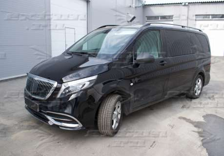 Обвес Maybach Mercedes Vito W447